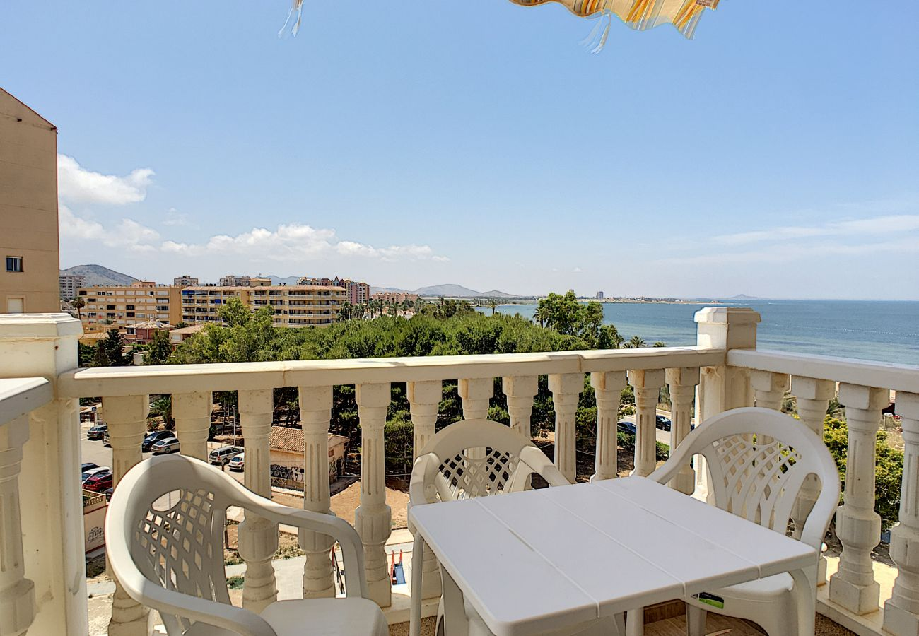 Appartement in Playa Paraiso - Villa Cristal - 5608