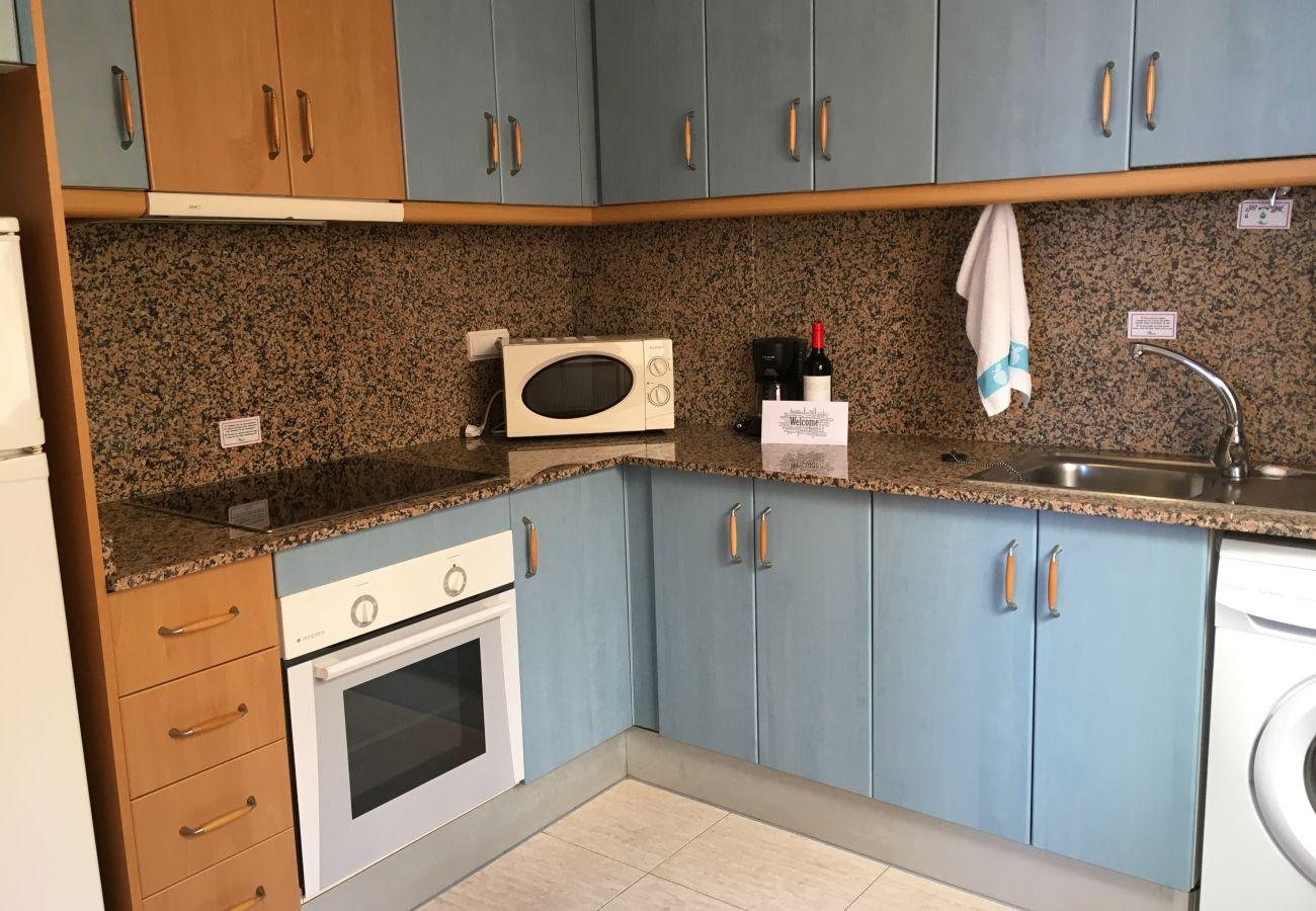Appartement in Los Nietos - Villa Cristal 2 - 5607
