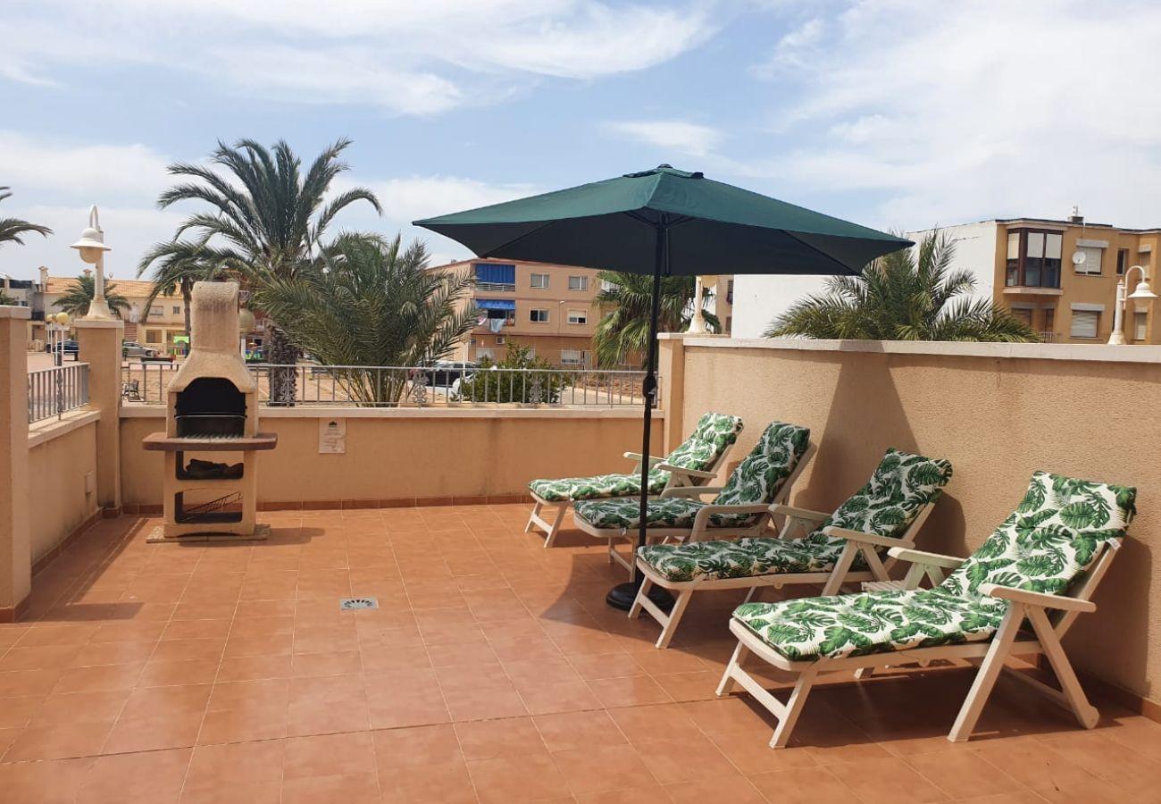 Appartement in Los Nietos - Villa Cristal 2 - 7507