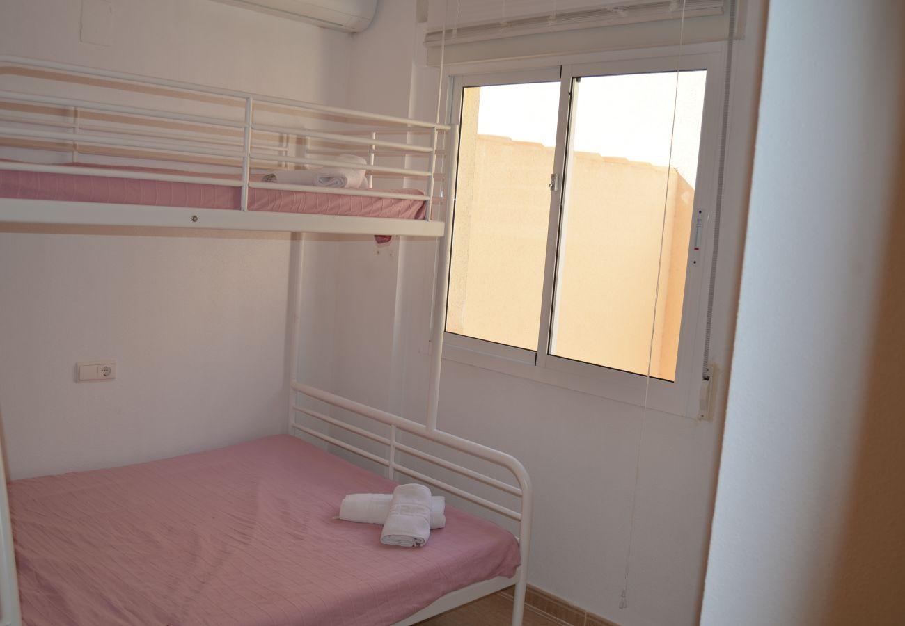 Appartement in Los Nietos - Villa Cristal 2 - 3308