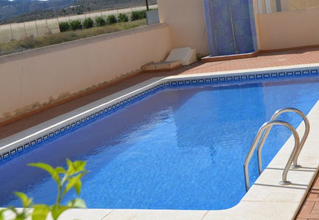 Appartement in Los Nietos - Villa Cristal 2 - 8506
