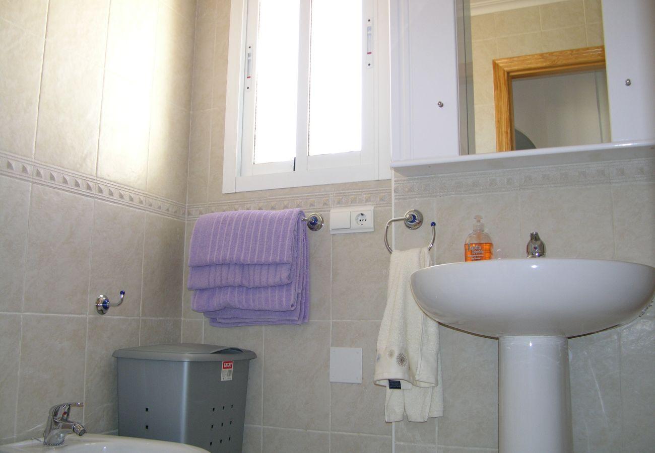 Appartement in Los Nietos - Villa Cristal 2 - 8506