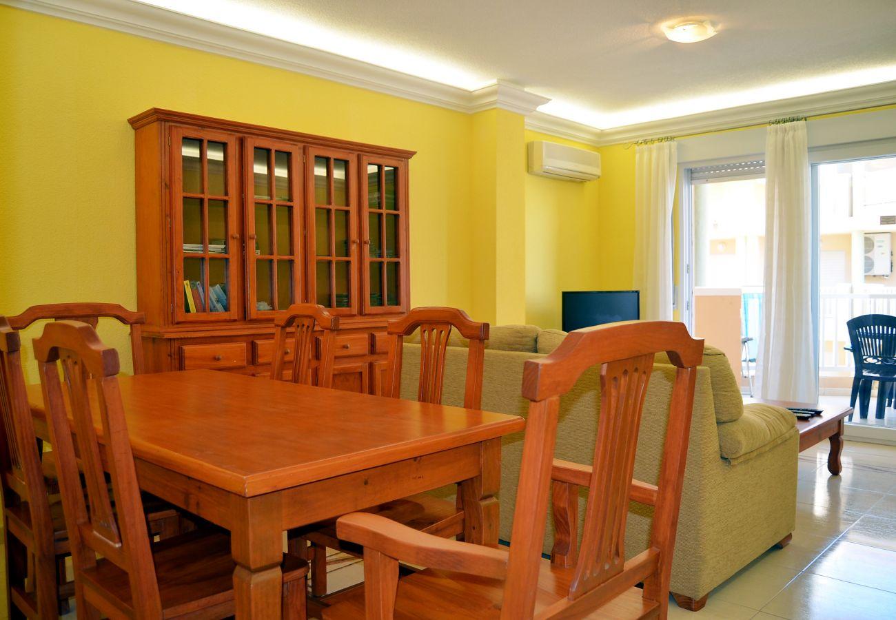 Appartement in Manga del Mar Menor - Villas de Frente - 1407
