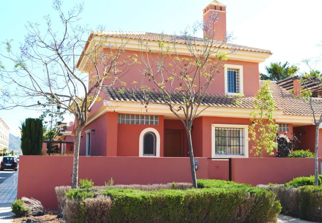 Huis in Mar de Cristal - Arona 1 - 8308
