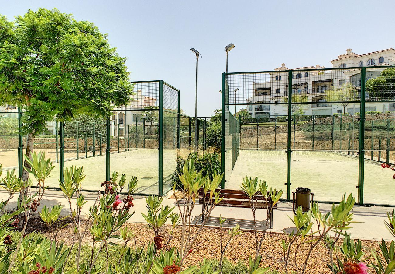 Appartement in Sucina - Hacienda Riquelme Golf Resort - 8408