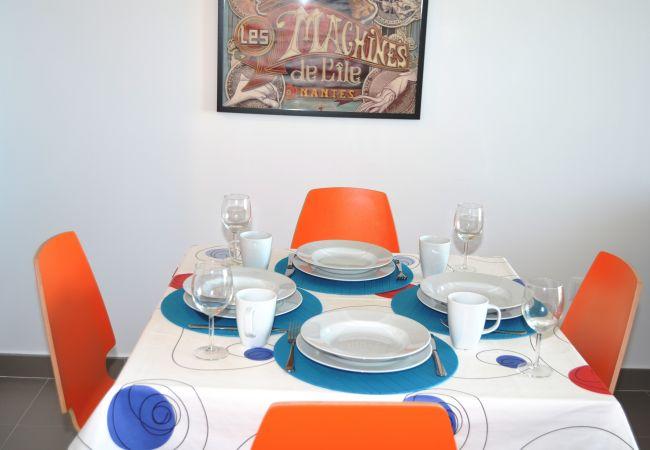 Appartement in Manga del Mar Menor - Arenales del Mar Menor - 8808