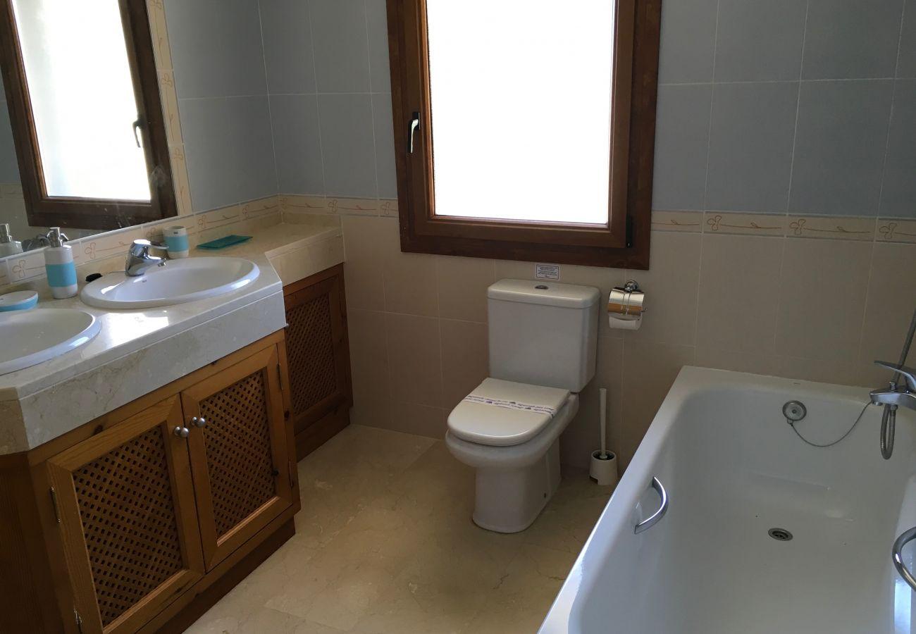 Appartement in La Manga Club - Buena Vista - 7708