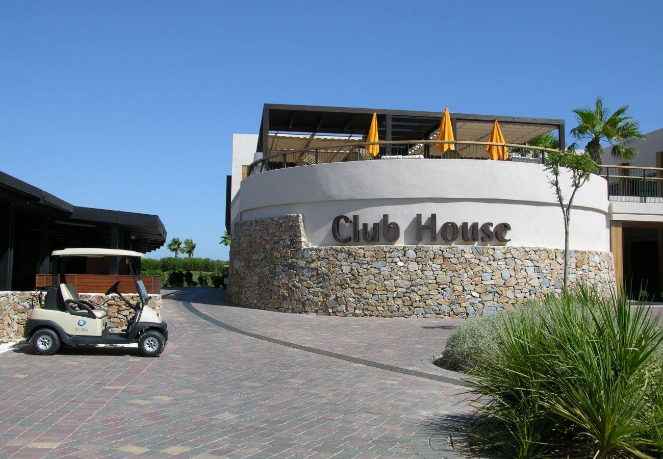 Huis in Roda - Roda Golf Resort - Casa Delujo