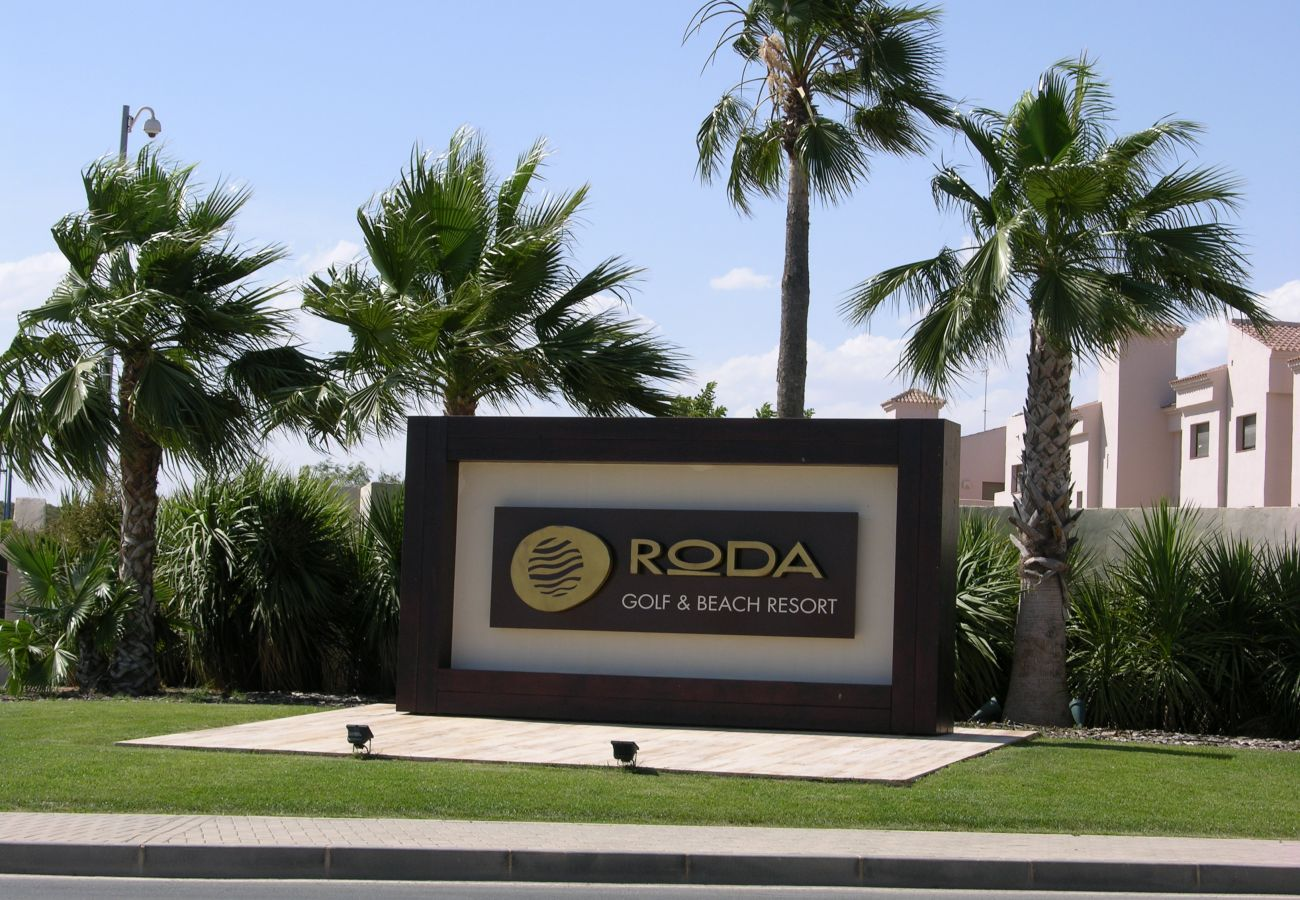 Huis in Roda - Roda Golf Resort - Casa Delujo