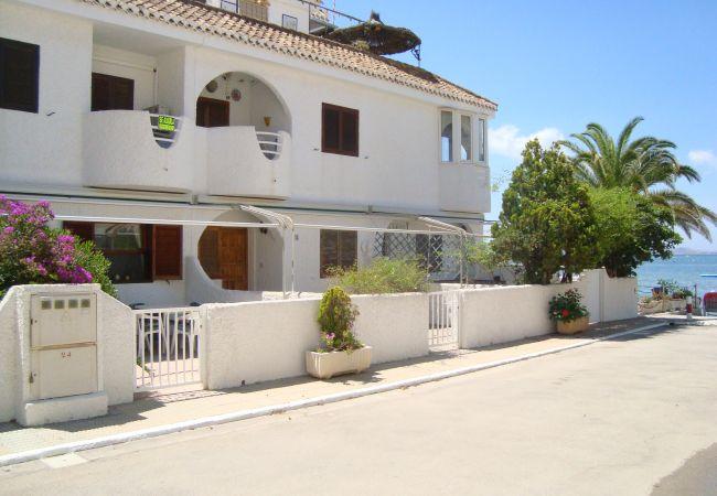 Huis in La Manga del Mar Menor - Casa Tulipan