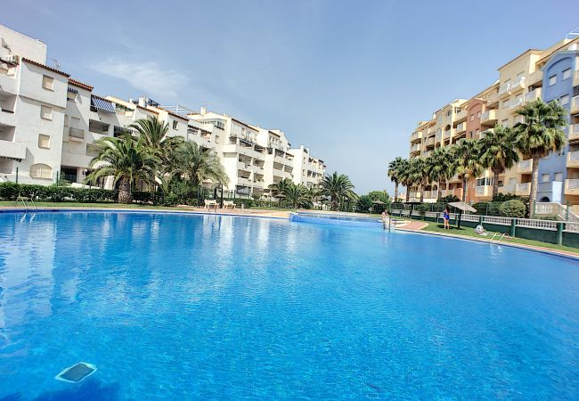 Appartement in La Manga del Mar Menor - Marinesco 2 - 3206