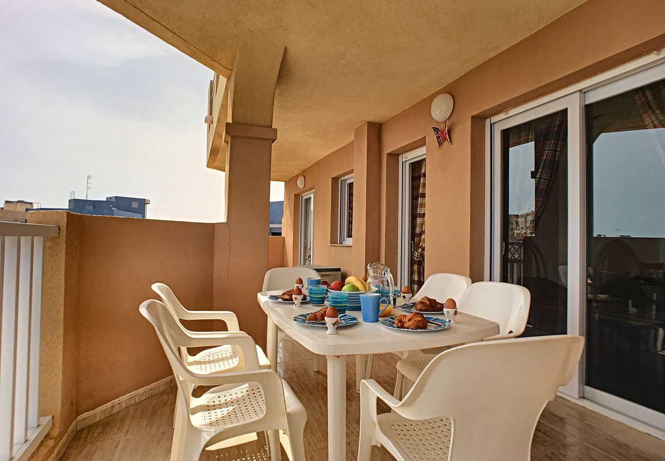 Appartement in Manga del Mar Menor - Marinesco 2 - 3206