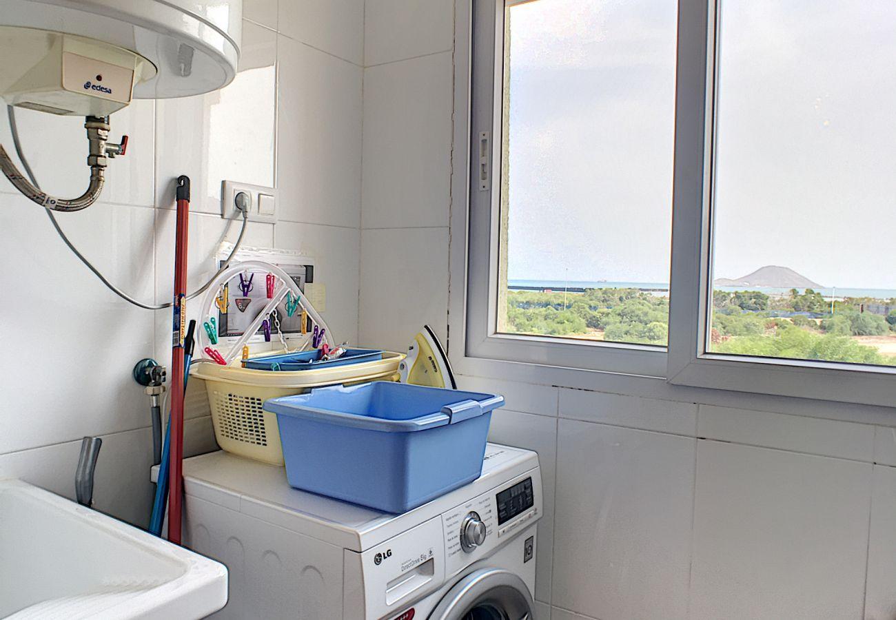 Appartement in Manga del Mar Menor - Marinesco 2 - 3206