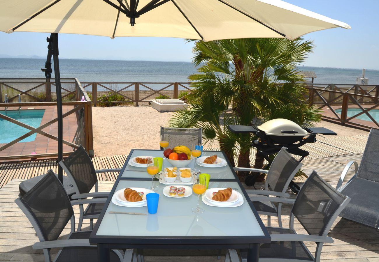 Appartement in Manga del Mar Menor - Arenales del Mar Menor - 9308