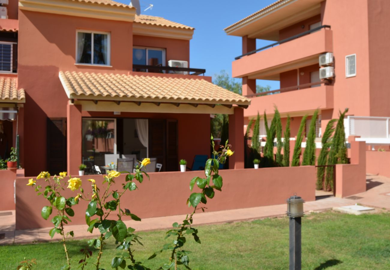 Huis in Mar de Cristal - Albatros Playa 2 - 9408