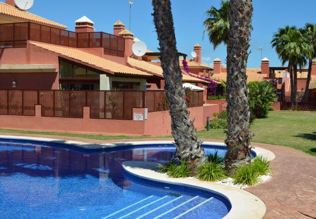 Huis in Mar de Cristal - Arona 1 - 4407