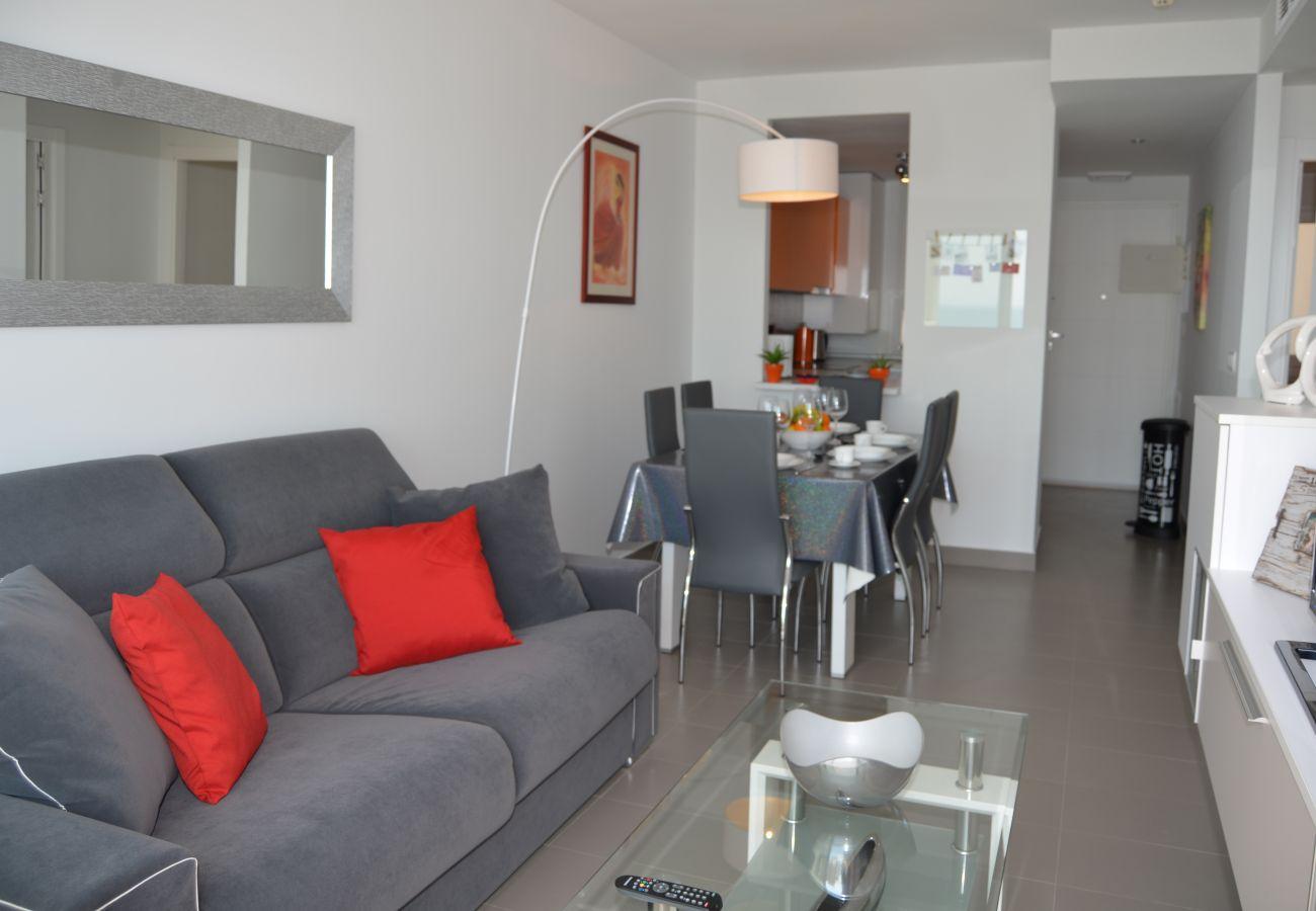 Appartement in Manga del Mar Menor - Arenales del Mar Menor - 9608