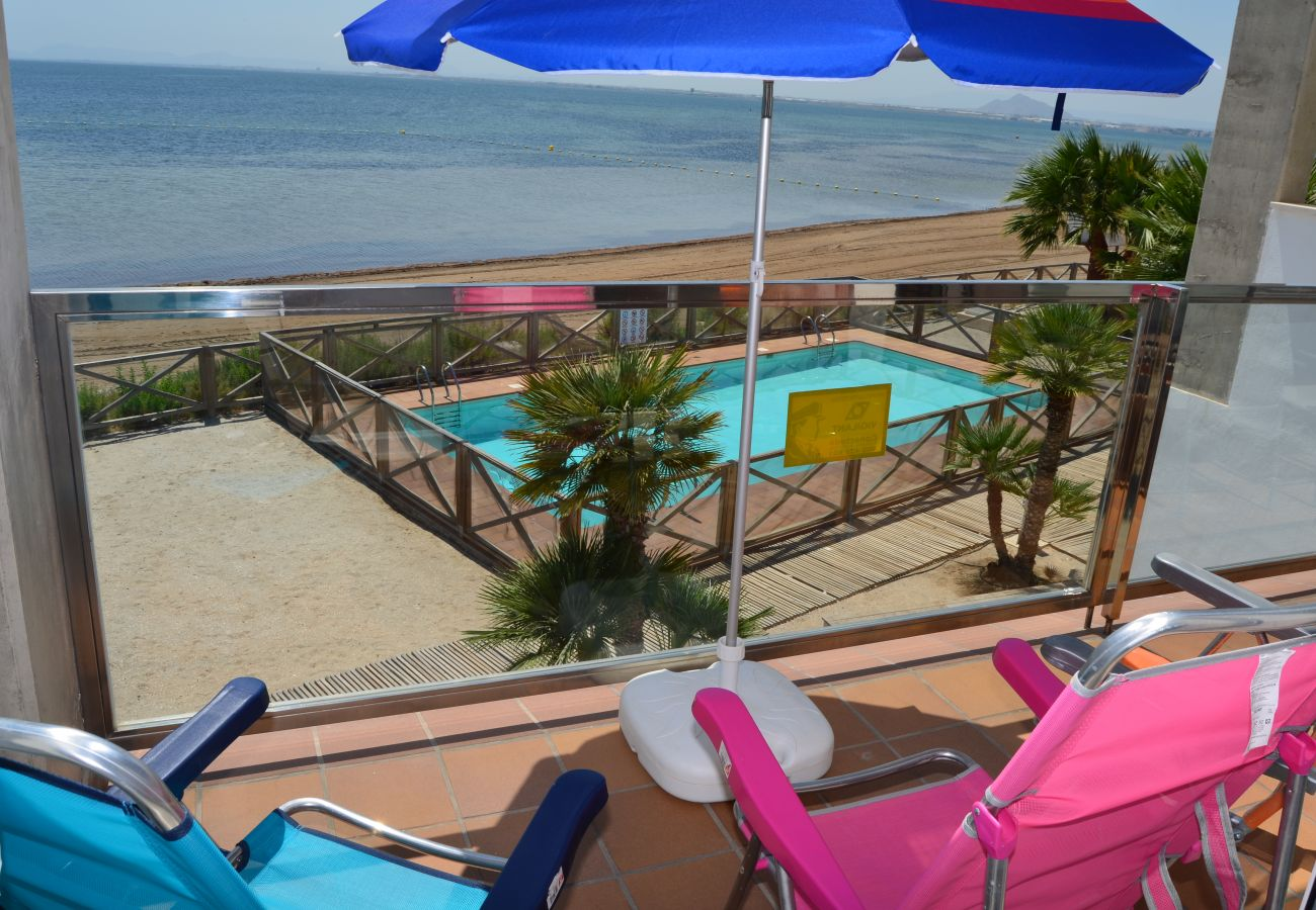 Appartement in Manga del Mar Menor - Arenales del Mar Menor - 9608