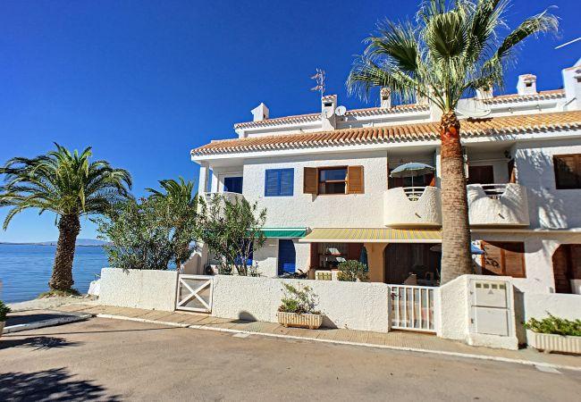 Huis in La Manga del Mar Menor - Casa Olympia