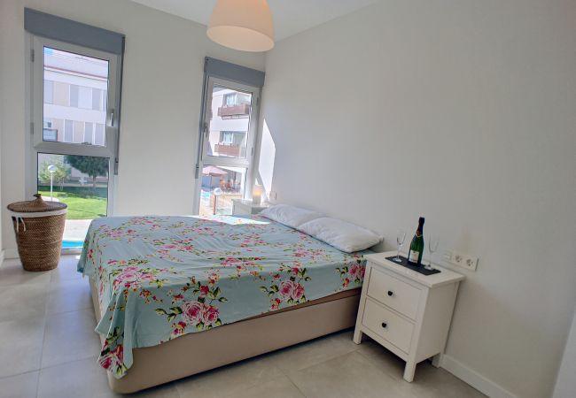 Appartement in Santiago de la Ribera - El Mirador de La Ribera - 0109