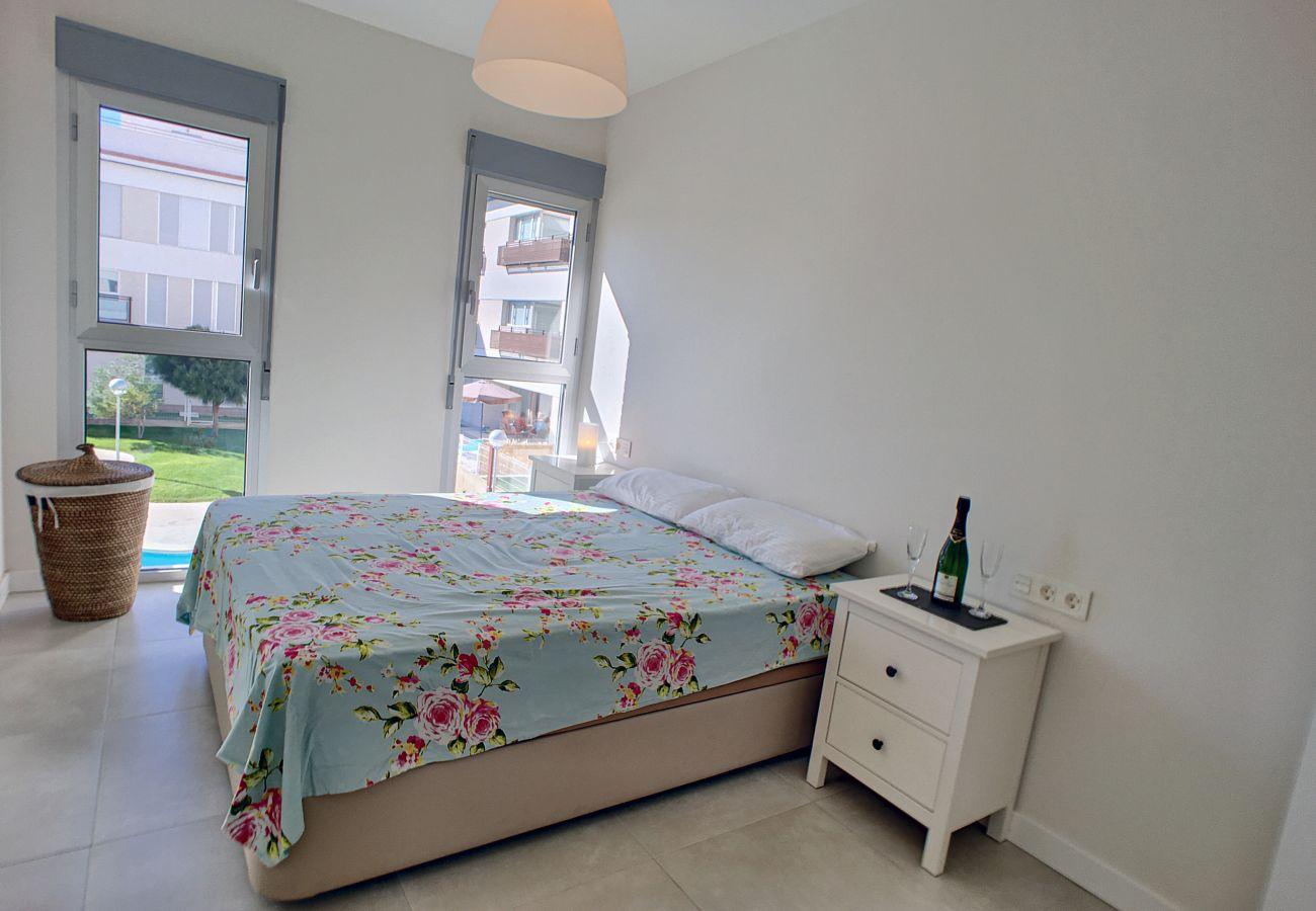 Appartement in San Javier - El Mirador de La Ribera - 0109