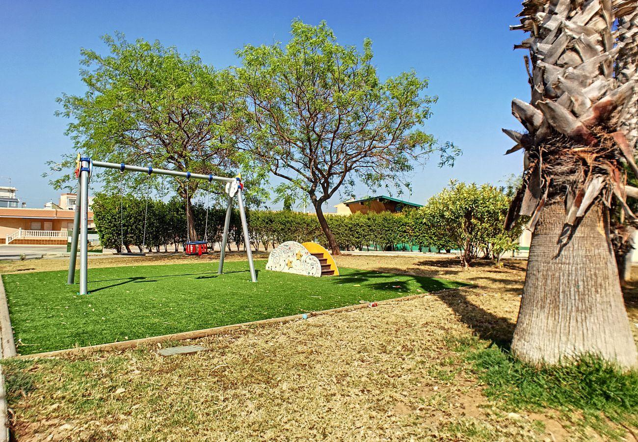 Huis in Los Nietos - Las Lomas del Palmeral - 0509