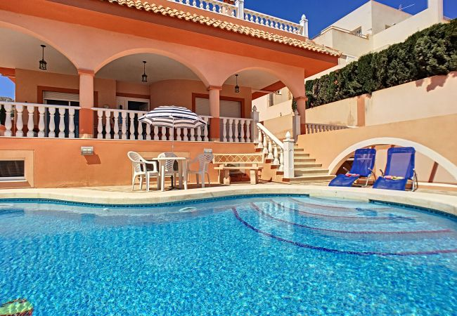 Appartement in Mazarron - Apartment Bolnuevo