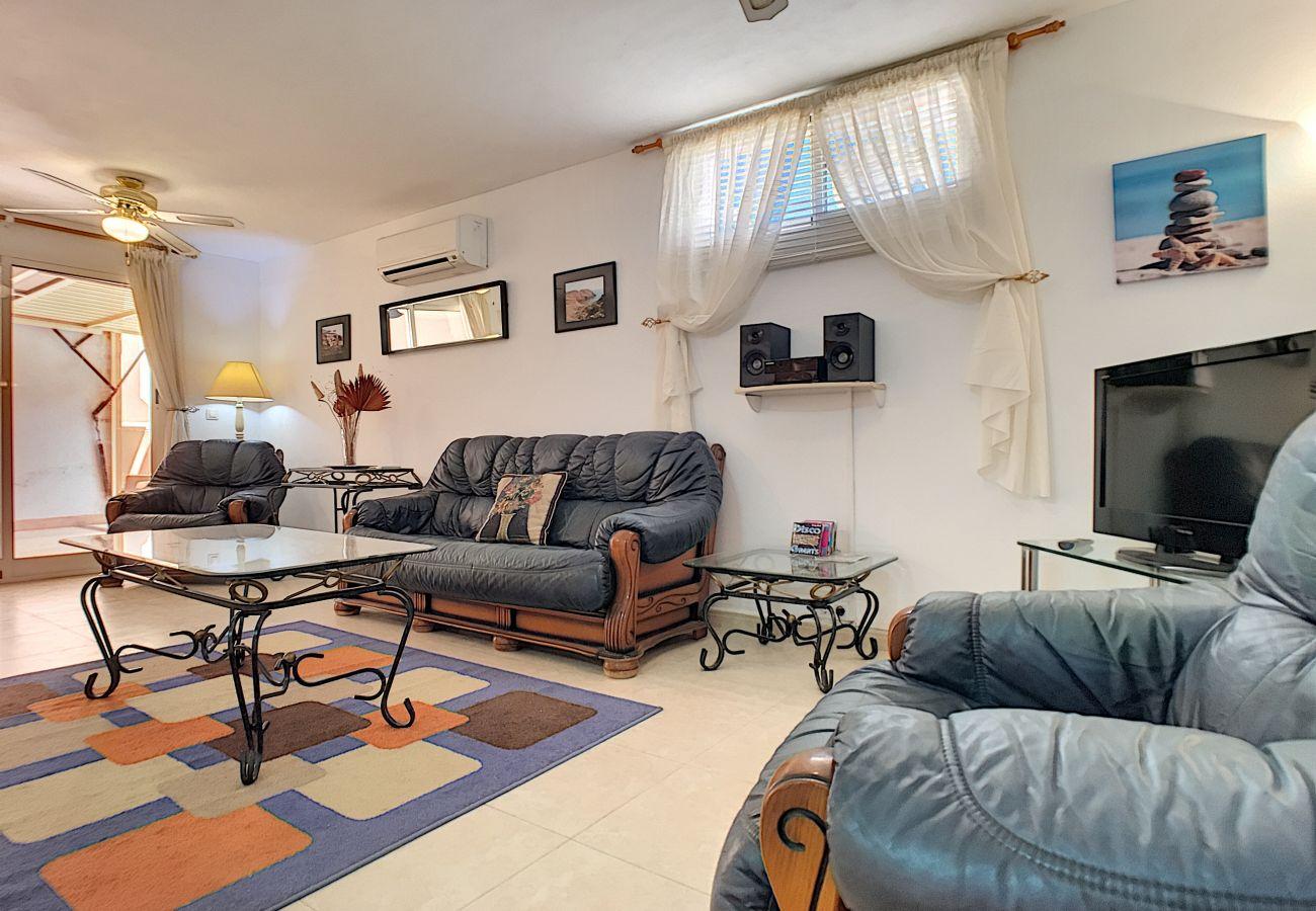 Appartement in Mazarron - Apartment Bolnuevo