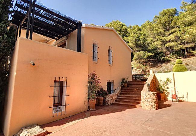 Villa in La Manga Club - El Forestal Villa