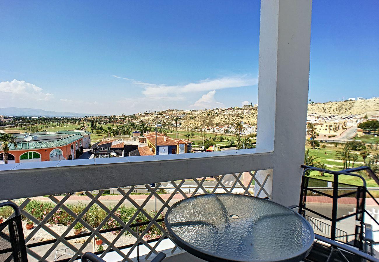 Appartement in Rojales - Apartment Vistas La Marquesa Golf