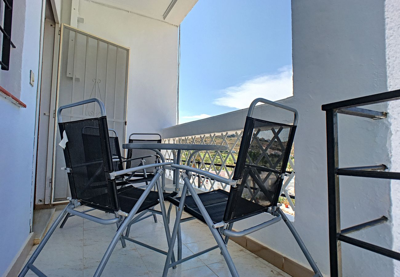 Appartement in Rojales - Apartment Vistas La Marquesa Golf