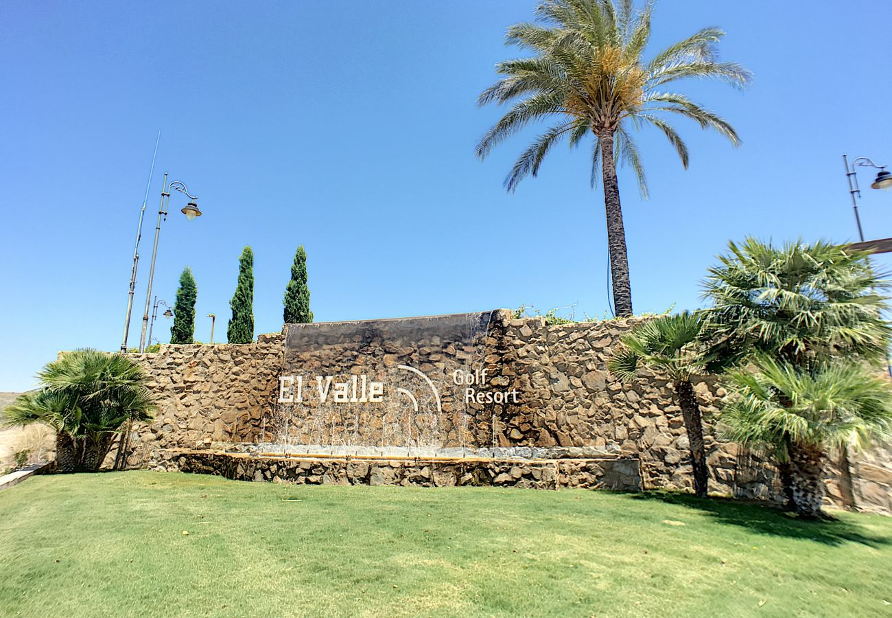Appartement in Baños y Mendigo - Vistas Golf - El Valle