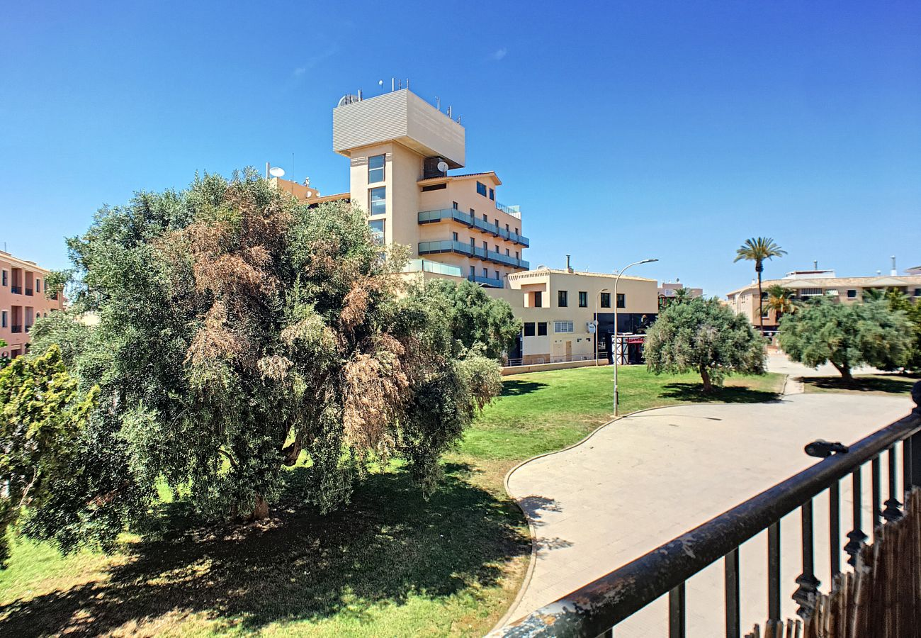 Appartement in Los Alcazares - Apartment Los Alcazares Square - GTB