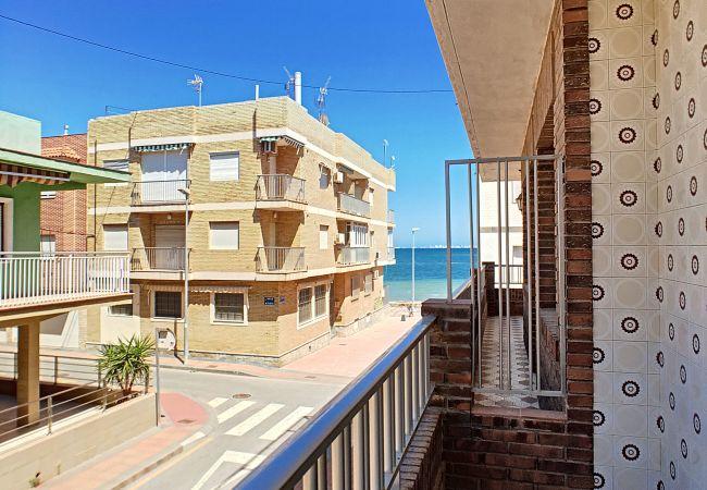 Appartement in Los Alcazares - Beach Apartment Los Alcazares - GTB