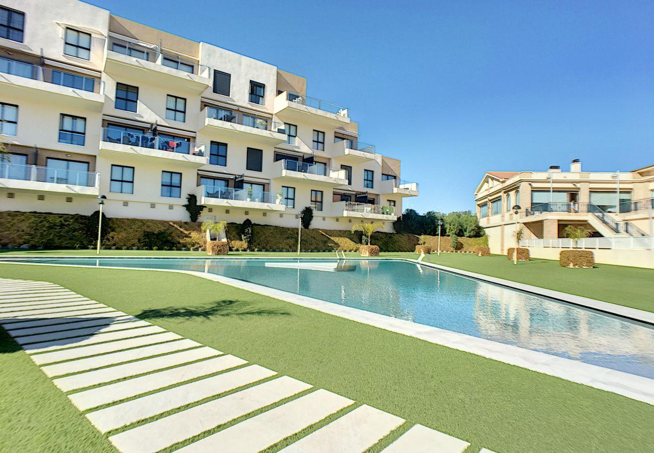 Appartement in La Zenia - Sabrina Apartment - La Zenia