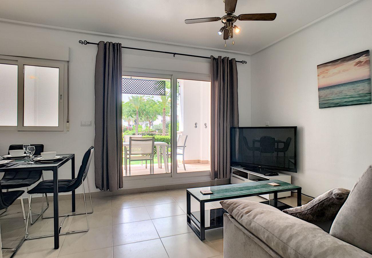 Appartement in Roldan - La Torre Apartment - 4309