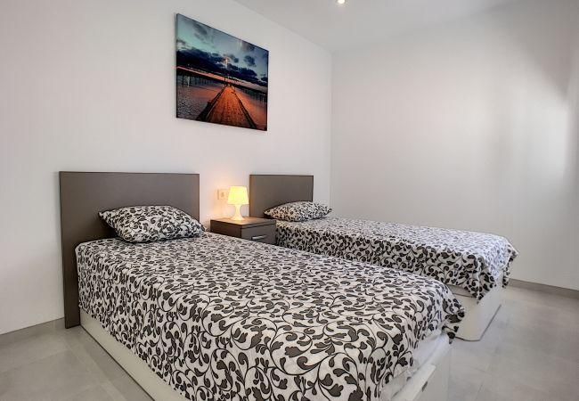 Appartement in Lo Pagan - Pueblo 2 - Apartment Amapola