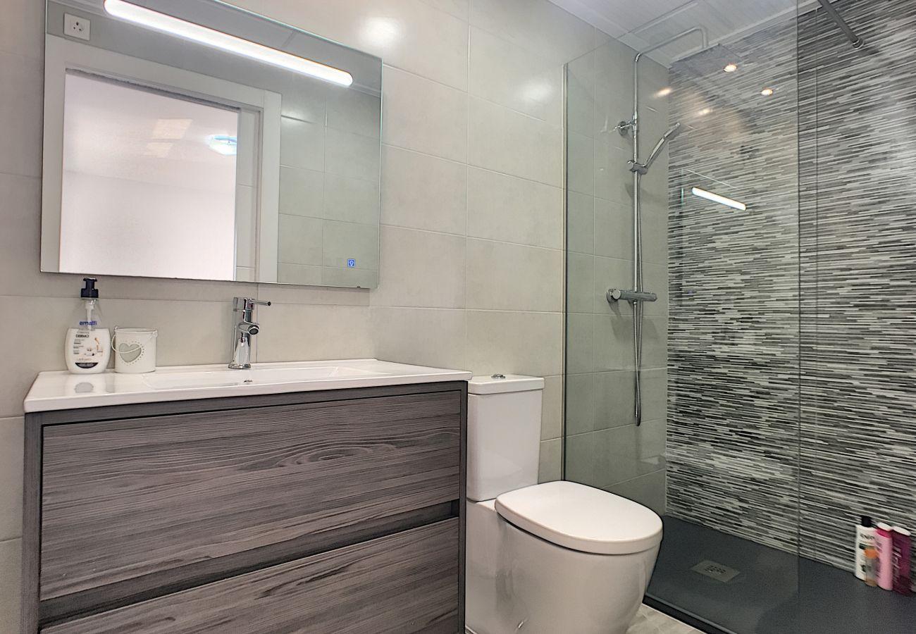 Appartement in San Pedro del Pinatar - Pueblo 2 - Bobby 2709