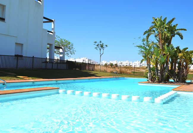 Appartement in Roldan - Las Terrazas de La Torre Golf - Max