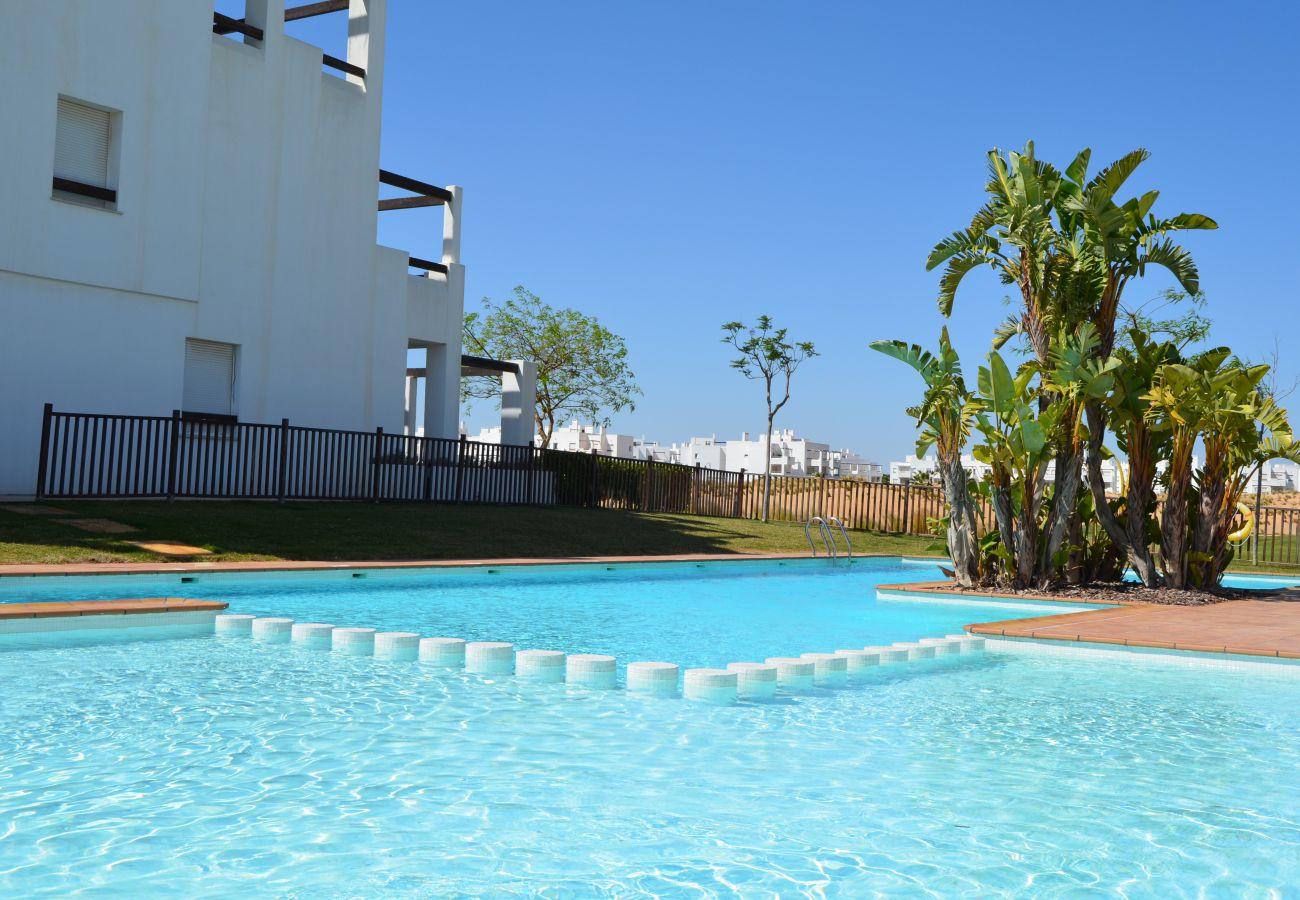 Appartement in Roldan - Las Terrazas de La Torre Golf - Max