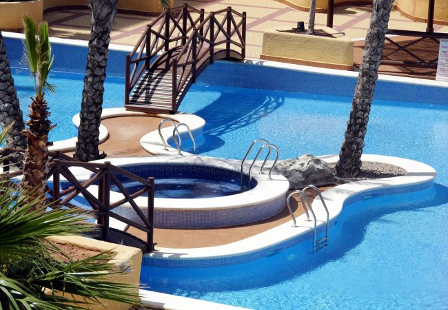 Appartement in Playa Honda - Verdemar 3 - Shankar