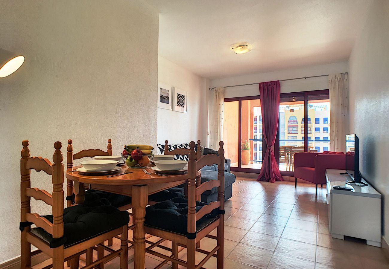 Appartement in Playa Honda - Verdemar 3 - Shankar (1306)