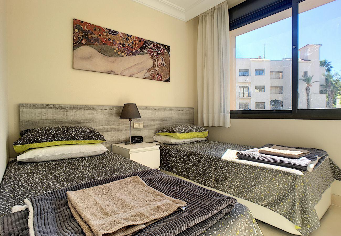 Huis in Roda - Roda Golf Resort 4109 - Nicky