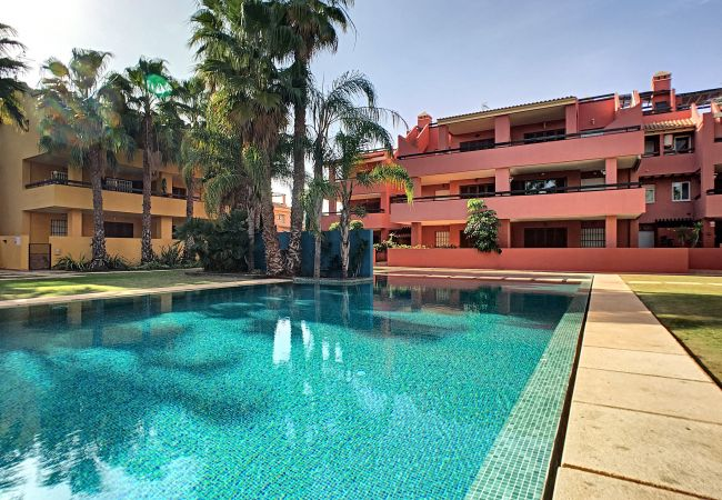 Appartement in Mar de Cristal - Arona 2 - 0909