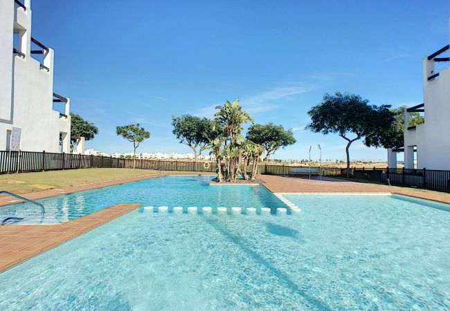 Appartement in Roldan - Las Terrazas de La Torre Golf - Don