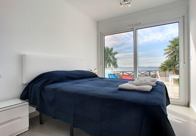 Appartement in La Manga del Mar Menor - Arenales - Van de Sype 002