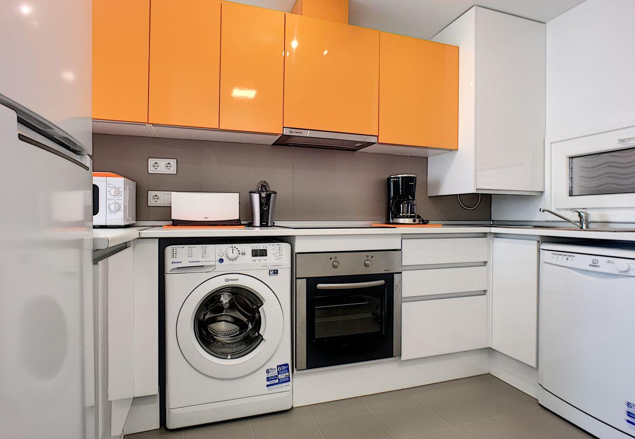 Appartement in Manga del Mar Menor - Arenales - Van de Sype 002
