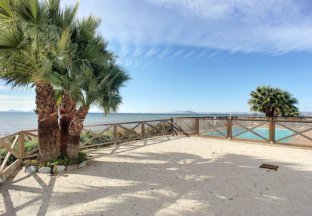 Appartement in Manga del Mar Menor - Arenales - Van de Sype 111