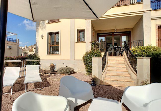 Appartement in Algorfa - Casa Leone - La Finca Golf