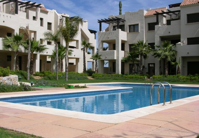 Appartement in Roda - Roda Golf Resort - Penthouse Haigh